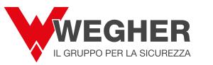 Gruppo Wegher Logo